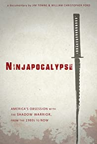 Primary photo for Ninjapocalypse