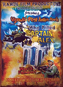Who Killed Captain Alex? (2010)