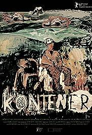 Kontener Poster