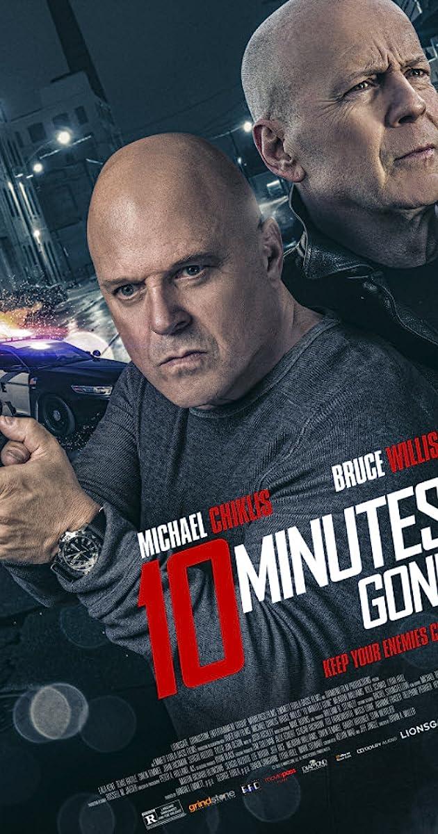 Subtitle of 10 Minutes Gone