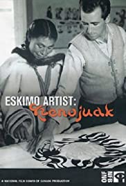 Eskimo Artist: Kenojuak (1964) Poster - Movie Forum, Cast, Reviews