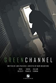 Primary photo for Green Channel