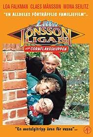 Lilla Jönssonligan och cornflakeskuppen (1996)
