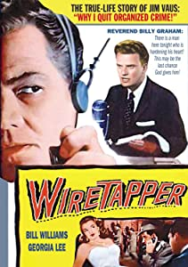 Direct legal movie downloads Wiretapper USA [x265]