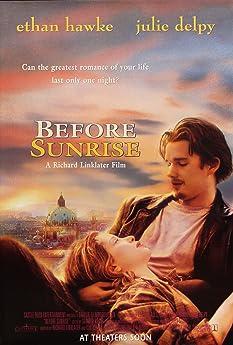 Before Sunrise (1995)