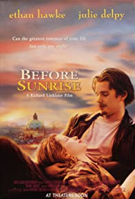 Primary photo for Before Sunrise