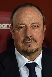 Rafael Benítez Picture