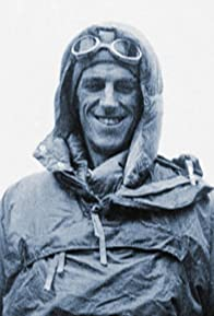 Primary photo for Edmund Hillary