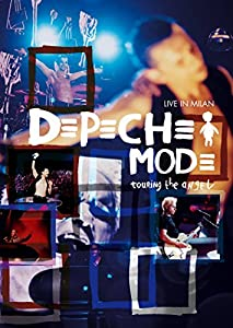 Great movies 2016 watch Depeche Mode: Touring the Angel - Live in Milan UK [480p]