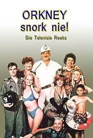 Orkney snork nie! (1989)