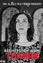 Regina Potentissima Thamar