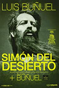 Simón del desierto (1965)