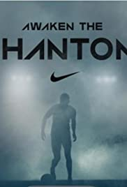 Nike: Awaken the Phantom(2018) Poster - Movie Forum, Cast, Reviews