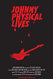 Johnny Physical Lives Poster