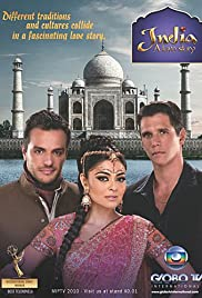 India: A Love Story Poster