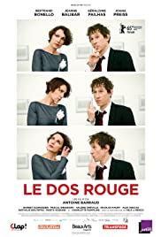 Le Dos Rouge Streaming