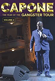 Capone: Year of the Gangsta Tour Volume 2 (2016) 1080p