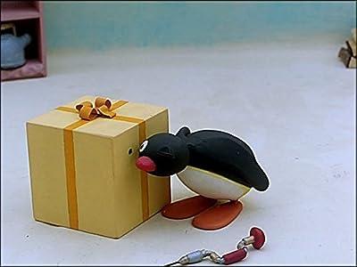 Pingu - Pingu Is Curious