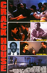 Crack House full movie online free