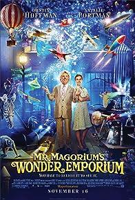 Primary photo for Mr. Magorium's Wonder Emporium