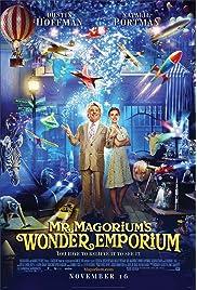 Mr. Magorium's Wonder Emporium (2007) ONLINE SEHEN