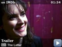 The Letter (2012)   IMDb