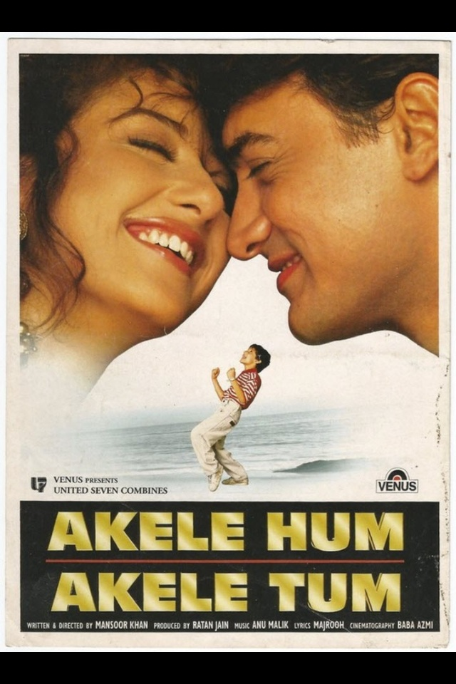 Akele Hum Akele Tum Full Movie Free Download 3gp --