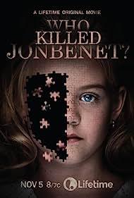 Payton Lepinski in Who Killed JonBenét? (2016)