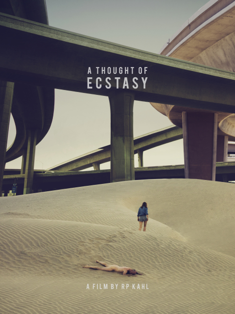 A Thought of Ecstasy Movie Poster