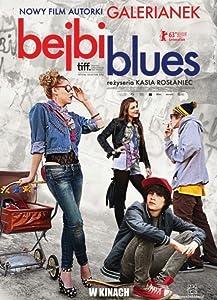 Movies clips free downloads Bejbi blues by Katarzyna Roslaniec [Avi]