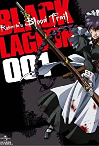 Primary photo for Black Lagoon: Roberta's Blood Trail
