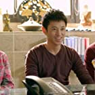 Ah-Lei Gua, Barney Cheng, and Michael Adam Hamilton in Baby Steps (2015)