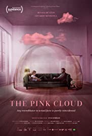 The Pink Cloud Poster