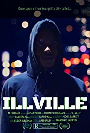 Illville Poster