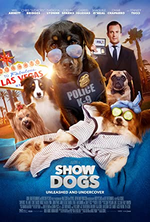 Show Dogs full movie streaming