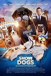 فيلم Show Dogs مترجم