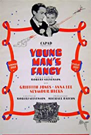 Young Man's Fancy(1939) Poster - Movie Forum, Cast, Reviews