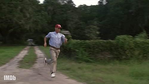 Dates in Movie & TV History: July 5, 1976 - Forrest Gump Starts Running