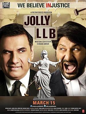 Download Jolly LLB (2013) Hindi Movie 720p   480p BluRay 1GB   300MB
