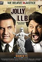 Jolly LLB
