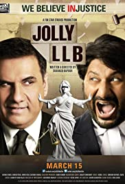 Jolly LLB (2013) 720p
