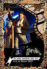 Blondin: Tu seras ministre mon fils - Live at Reigny Poster