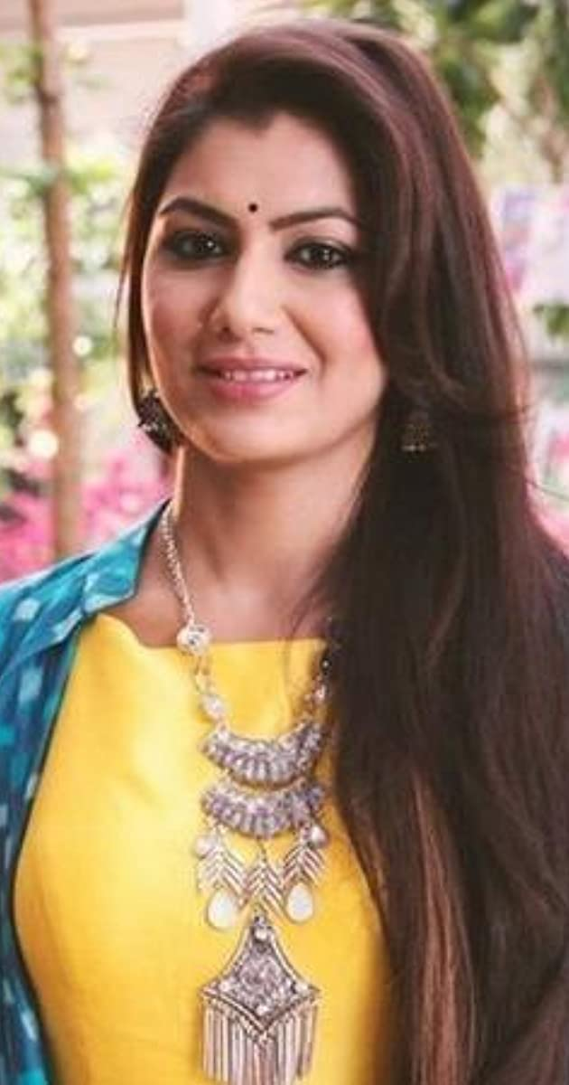 Sriti Jha - IMDb