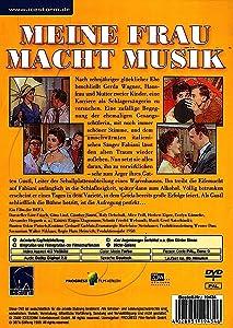 HD movie for download Meine Frau macht Musik East Germany [360x640]