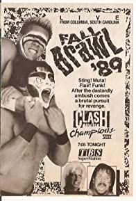 Primary photo for Clash of the Champions VIII: Fall Brawl 89