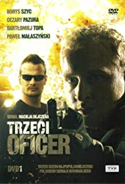 Trzeci oficer Poster