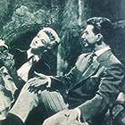 Donald O'Connor and Vera-Ellen in Call Me Madam (1953)