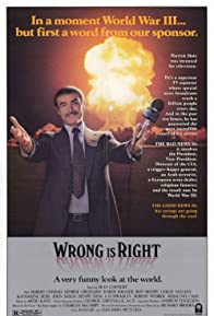Primary photo for Wrong Is Right