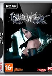 Bullet Witch Poster