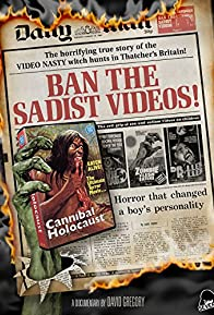Primary photo for Ban the Sadist Videos!